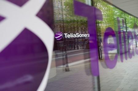 TeliaSonera anuncia su intención de salir de siete países, España no está en la lista