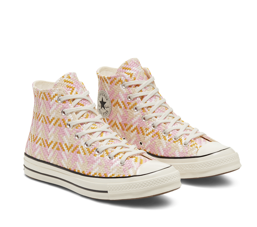 Culture Weave Chuck 70 High Top