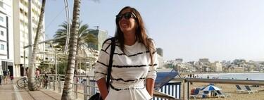 Anabel Pantoja y su novio, Omar Sánchez, la lían en Instagram con esta foto: ¿embarazo o gases?