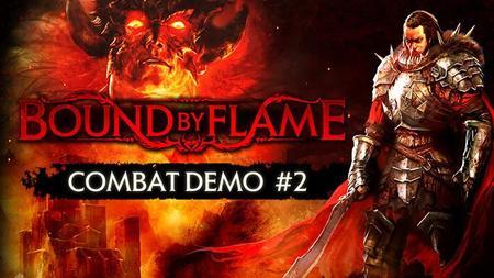 Bound by Flame muestra su sistema de combate en PS4