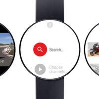 Así podrás ver vídeos de YouTube en tu Android Wear, y con soporte a Chromecast