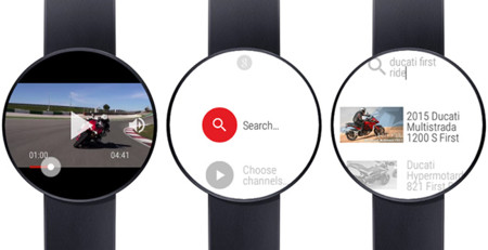 Cómo ver vídeos de YouTube en tu Android Wear con soporte a Chromecast