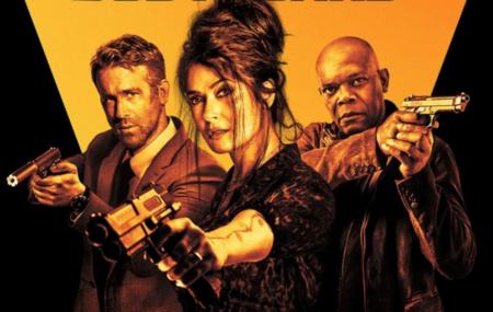 El tráiler de 'El otro guardaespaldas 2' es puro cachondeo: Ryan Reynolds, Samuel L. Jackson y Salma Hayek prometen otro gran cóctel de acción y comedia