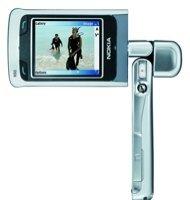 Nokia N90: teléfono móvil del año 2005