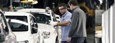 La Alianza Renault-Nissan se reparte el mundo: Renault se queda con Europa, y Nissan con China y Estados Unidos