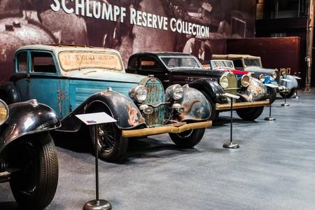 Museo Bugatti De Francia 9