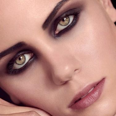 Givenchy nos propone tres maquillajes, totalmente diferentes e ideales, para lucir estas Navidades