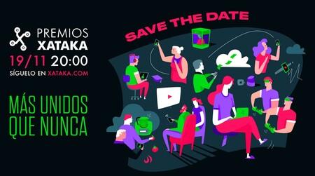 Premios Xataka 2020: ya puedes votar por tus móviles y tablets favoritos