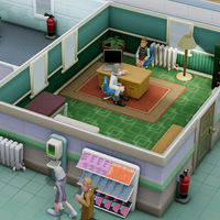 SEGA compra al estudio responsable de Two Point Hospital, el exitoso sucesor espiritual de Theme Hospital