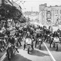 Llega The Distinguished Gentleman's Ride 2017: 13 marchas en España y 5 millones como objetivo solidario