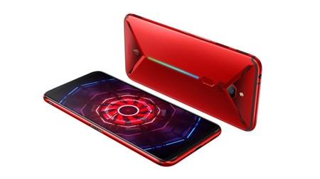 Nubia Red Magic 3: nuevo móvil para gamers con gran pantalla, enorme batería y ventilación extra