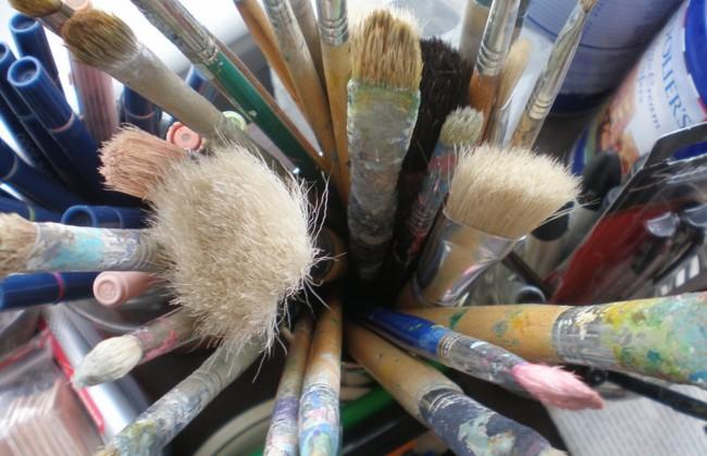 Diez sitios web para colgar tus dibujos e ilustraciones
