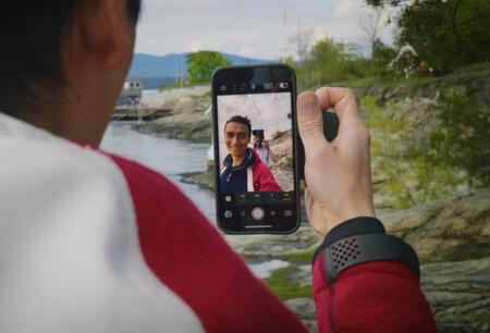 Fjorden Iphone Grip 7