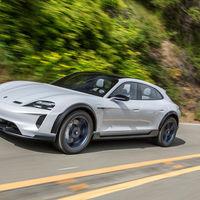 Confirmado el Porsche Taycan Cross Turismo para 2020, la variante SUV del coche eléctrico de Stuttgart