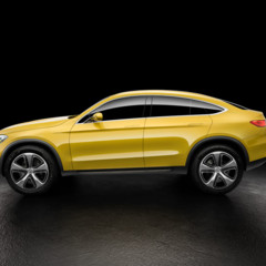 Foto 7 de 14 de la galería mercedes-benz-concept-glc-coupe en Motorpasión