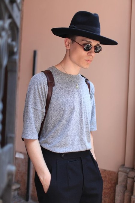 Men Summer Hats Trends Fashion Trendencias Hombre 2019 06