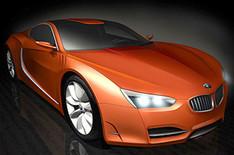 BMW Z10 ED, anticipando el futuro rival del Audi R8