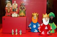 Carta a los Reyes Magos 2011. Remite Decoesfera