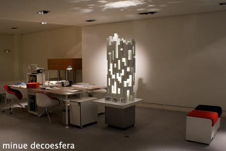 Culture Lab: el despacho de arquitectura