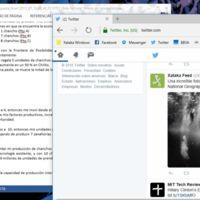 Truco: haz scroll sobre ventanas inactivas en Windows 10