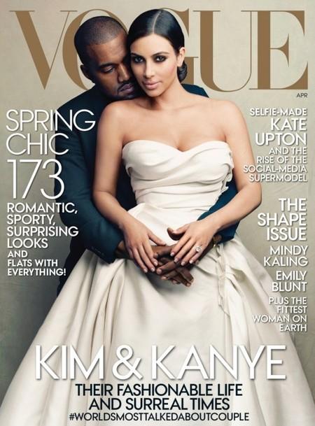 ¿Será que se nos casan Kim Kardashian y Kanye West esta semana?