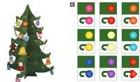 Manualidades con niños: crea tu propio árbol de Navidad en miniatura