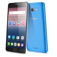 Pop 4S, el smartphone de gama media de Alcatel con sensor de huellas llega a México