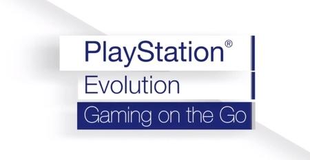 El turno de las portátiles en PlayStation Evolution