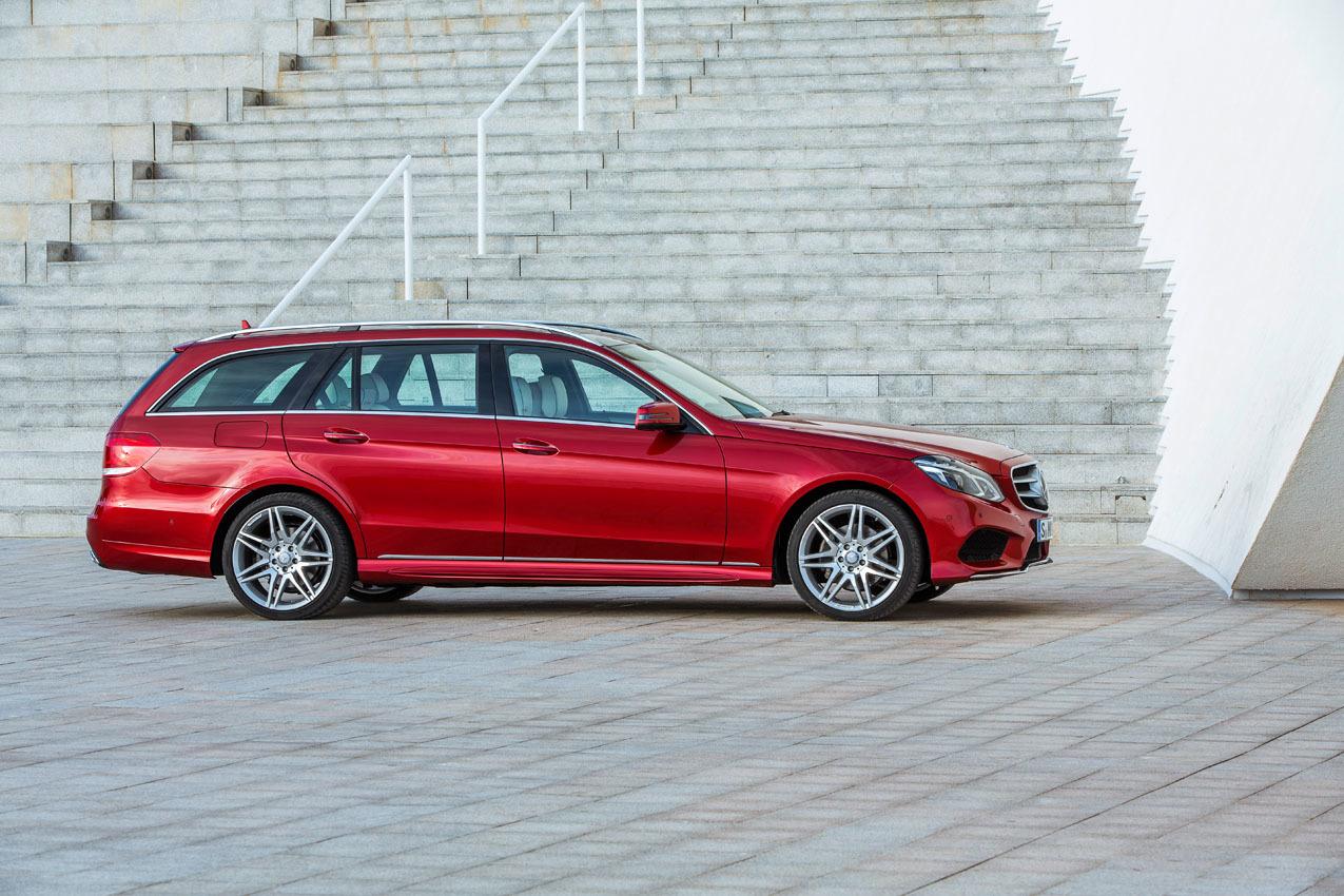 Foto de Mercedes-Benz Clase E 2013 (39/61)