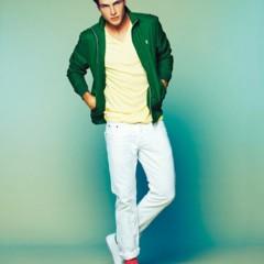 Foto 9 de 10 de la galería bershka-presenta-su-lookbook-de-abril-con-tendencias-y-colorido-por-doquier en Trendencias Hombre