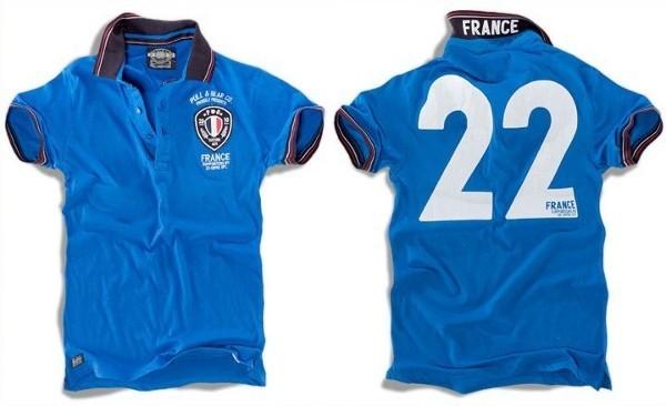 Foto de Pull & Bear y sus camisetas mundialistas (3/7)