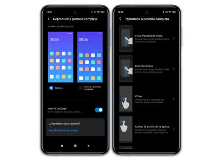 Xiaomi Redmi Note 9 Pro 04 Navegacion