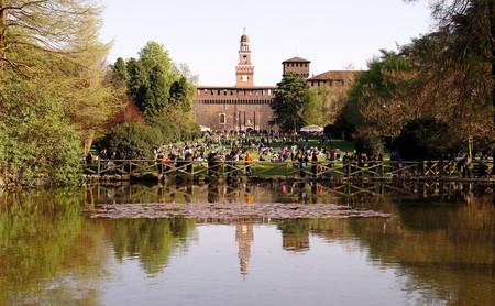 El Parque Sempione: qué ver y hacer junto al Castillo Sforzesco en Milán
