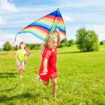 Trastorno por déficit de Naturaleza, ¿qué es y cómo afecta a los niños?