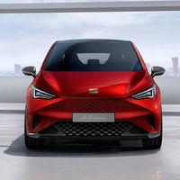 ¡Filtrado! El SEAT el-Born, el segundo coche eléctrico de SEAT, se deja ver antes de tiempo en un vídeo de la marca