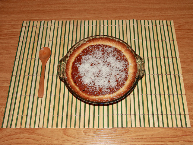 Portada tartaletas de calabaza con nata sin lactosa