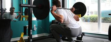Conoce los mejores ejercicios para dar volumen a tus glúteos