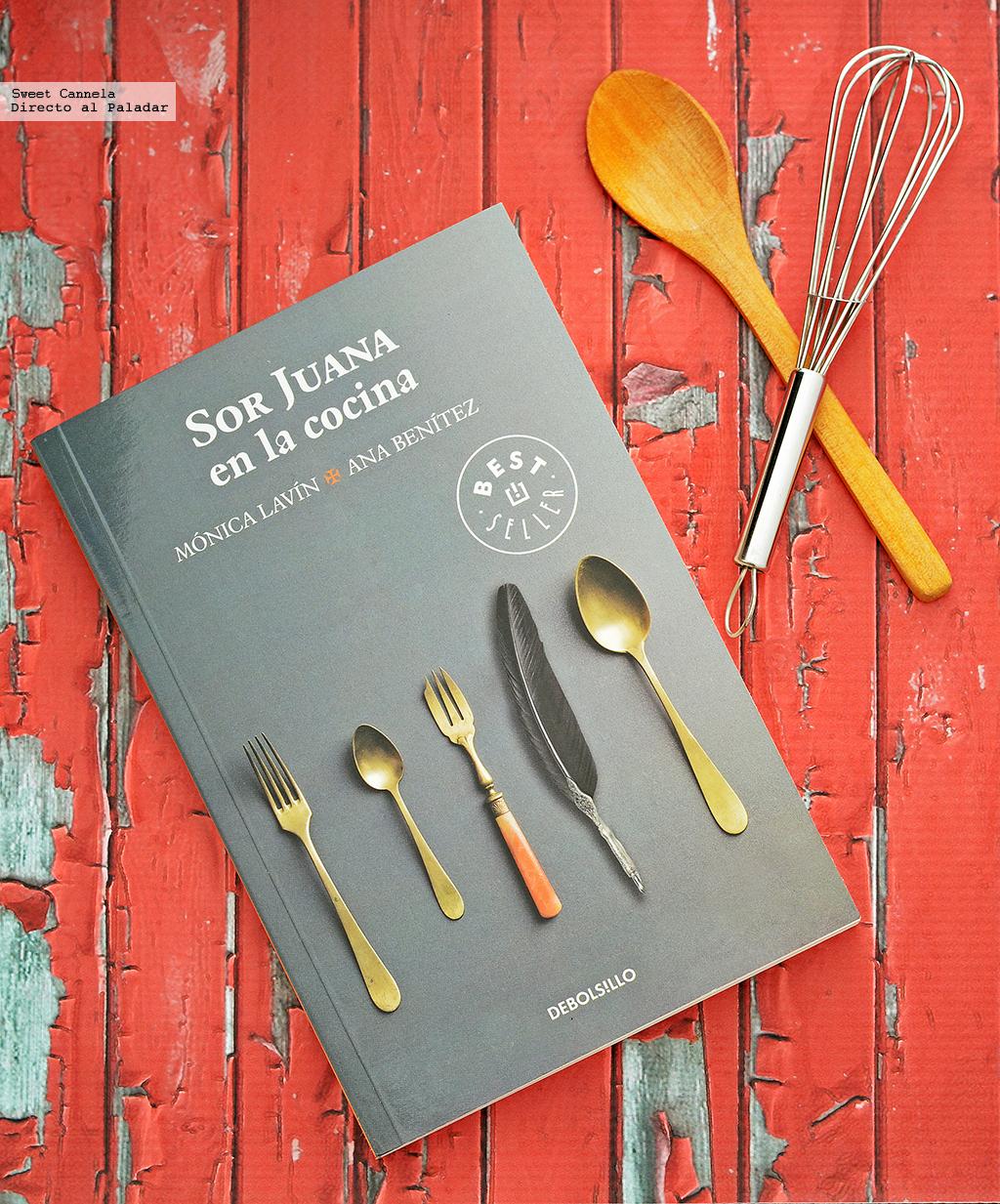 Sor juana in s de la cruz en la cocina blog sibaris for Pdf de cocina