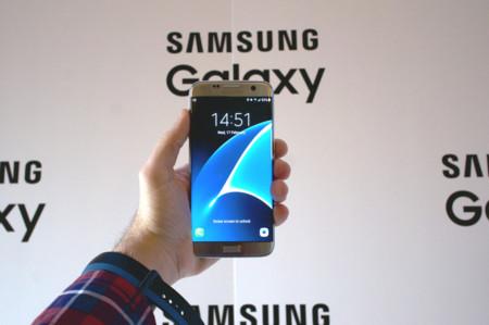 Aparecen los primeros rumores del Galaxy S7 Mini