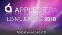 Las mejores aplicaciones para iOS del 2010 en Applesfera