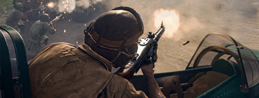 Call of Duty: Vanguard está atado a Warzone y a los zombis de Cold War, pero Sledgehammer se desmarca de ambos