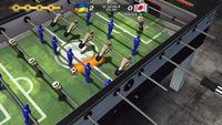 Amantes del futbolín, hoy llega 'Foosball 2012' a Playstation Network y con juego cruzado entre PS3 y PS Vita