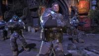 GDC 2008: 'Gears of War 2' y nuevo canal en Xbox LIVE