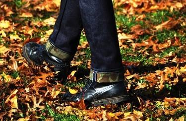 El estampado de camuflaje llega a tu armario este otoño