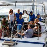 Ya es posible hacer el Camino de Santiago navegando por la costa del Cantábrico