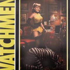 Foto 2 de 7 de la galería watchmen-nuevos-posters en Espinof