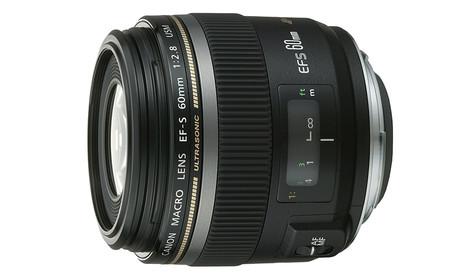 Canon Ef S 60mm F28 Macro Usm