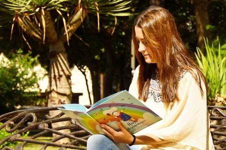 """""""Hugo y la receta mágica"""": un cuento sobre el acoso escolar en niños pequeños, narrado desde la propia experiencia"""