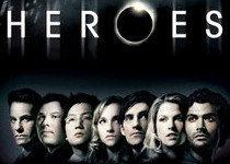 Héroes en la tele, Héroes en cómic