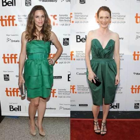 El Festival de Toronto se viste de verde